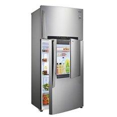 LG Refrigerator Door In Door GND702HLAL