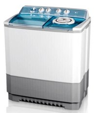 LG - Twin Tub Washer WP1460R