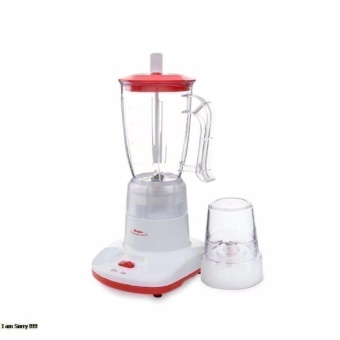 Maspion MT-1215 Blender Gelas Kaca 1L