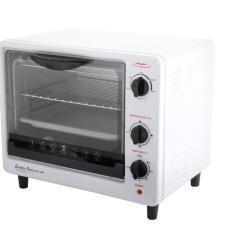 Maspion Oven MOT-600 (Putih)