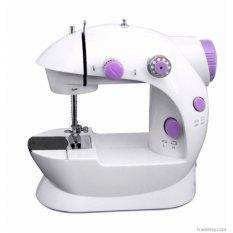 MAXAIM MINI SEWING MACHINE 4 IN 1