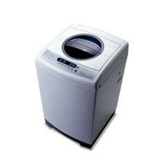 Midea Mesin Cuci Top Loading MAE80-S1402 - Putih - Gratis Pengiriman Khusus Wilayah Tertentu
