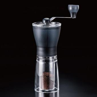 Mini Professional Coffee Grinder Household Handmade GrindingMachine Beans Nuts Grinders Mill VES35 T15 0.35 - intl