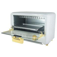 Miyako Oven ToasterOT 106 - Putih