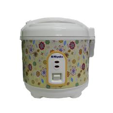 Miyako Rice Cooker MCM-609 -Kuning