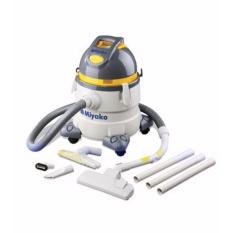 Miyako Vacuum Cleaner VC7100WD 3 in 1 basah kering tiup