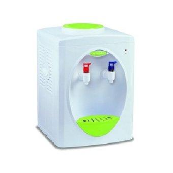 Miyako Water Dispenser Hot & Cold - Hijau