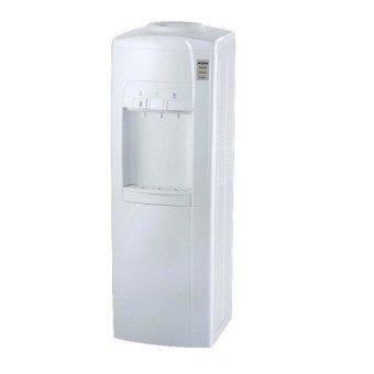 Modena DD-02 Dispenser - Abu-Abu - Khusus Jadetabek