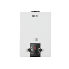 Modena Pemanas Air GI 6A V - Water Heater Gas