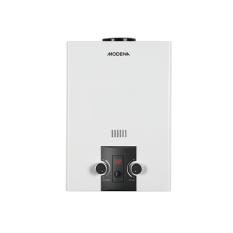Modena Pemanas Air GI 6A V - Water Heater Gas