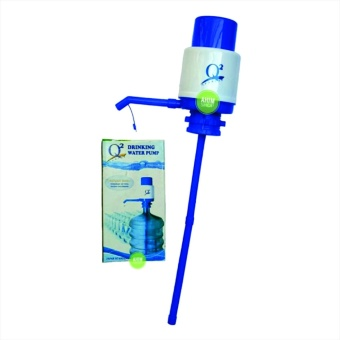 O2 Pompa Air Galon WATER PUMP
