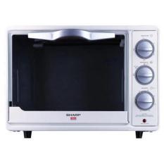 Oven Listrik Sharp Eo18l Toast-Grill-Bake & Roast