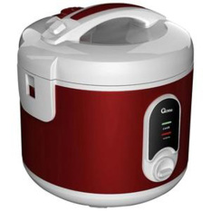 Oxone Mars 3in1 Rice Cooker 1.8L OX-816 - Merah