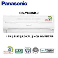 Panasonic AC Split 1 PK Standard Lokal R32 Non Inverter - YN9SKJ