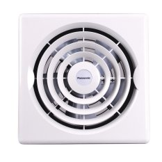 Panasonic Ceiling Exhaust Fan 10