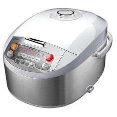Philips Fuzzy Logic Rice Cooker Digital HD3038 - Putih