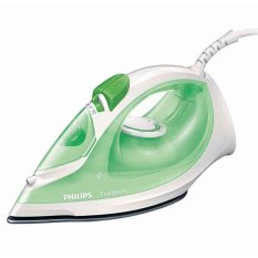 Philips Seterika Uap / Steam Iron GC 1020/70 - Hijau