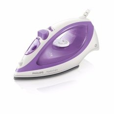 Philips - Seterika Uap / Steam Iron GC 1418/35 - Ungu