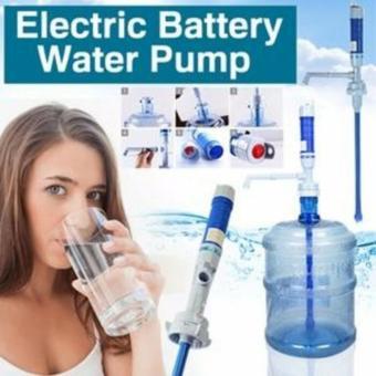 Platinum Pompa Galon Elektrik MURMER (pakai battere)