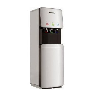 Polytron Dispenser Hydra PWC-777 - Putih/Hitam