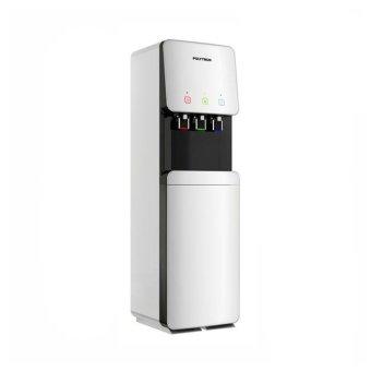 Polytron Water Dispenser PWC 777B - Hitam Free Ongkir Khusus Jabodetabek
