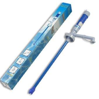 Pompa Galon Elektrik Baterai - Biru
