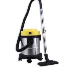PROMO !!! Mayaka Vacuum Cleaner 15 Liter VC-132SP Basah dan Kering Sedotan Kuat
