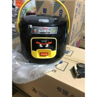 rice cooker cosmos CRJ-6601