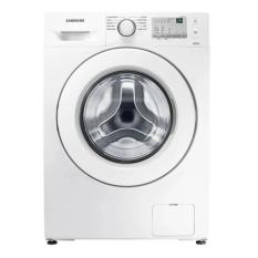 Samsung Diamond Drum WW80J4233KW Mesin Cuci [Front Loading/8 kg] White