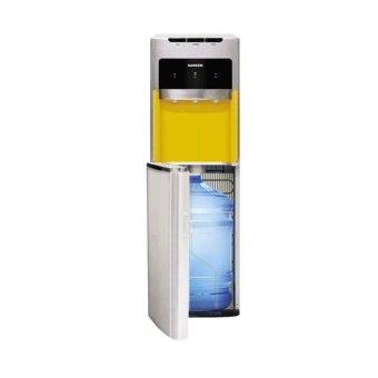 Sanken HWD L101 - Dispenser Stand - Silver