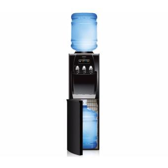 Sanken HWD-Z90 Duo Gallon Dispenser - Black