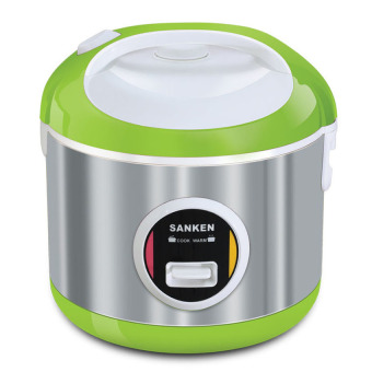 Sanken Magic Com SJ-3050 Avocado