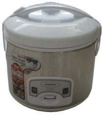 Sanken - Rice Cooker SJ2060