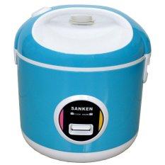 Sanken Rice Cooker SJ3010 - Khusus JADETABEK