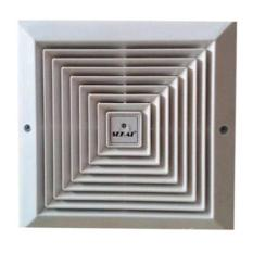 Sekai 10-Mvf 1091 Ceiling Exhaust Ventilating Fan