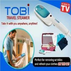 Setrika Uap Steamer Laundry Travel Steamer TOBI