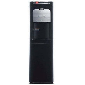 SHARP SWD72EHLBK Water Dispenser/ Dispenser air Galon Bawah