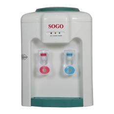 Sogo SG-282 Dispenser Hot & Normal - Hijau