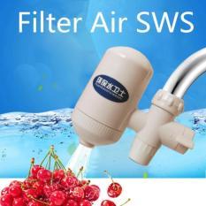 SWS Filter Air Keramik Saringan Rumah