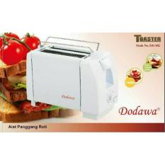 Toaster Panggang Roti Loncat Dodawa DD 102