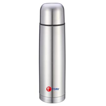 TORI Termos Air Panas & Dingin Stainless 500 mL - TVF-500 - Silver