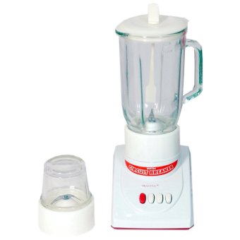 Trisonic MX-T2GN Blender 3 in 1 - Putih