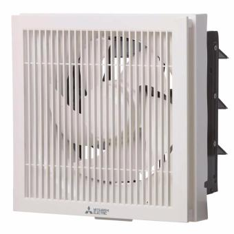 Wall Exhaust Fan Mitsubishi EX25SKC5T / Exhaust Dinding 10 in