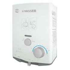 Wasser Pemanas Air Water Heater Gas LPG 5 Liter - WH-506 A