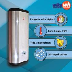 Wika Pemanas air Listrik EWH RZB 100 Liter