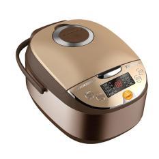 Yong Ma Rice Cooker Digital Teflon Gold Iron YMC 110 G - Emas