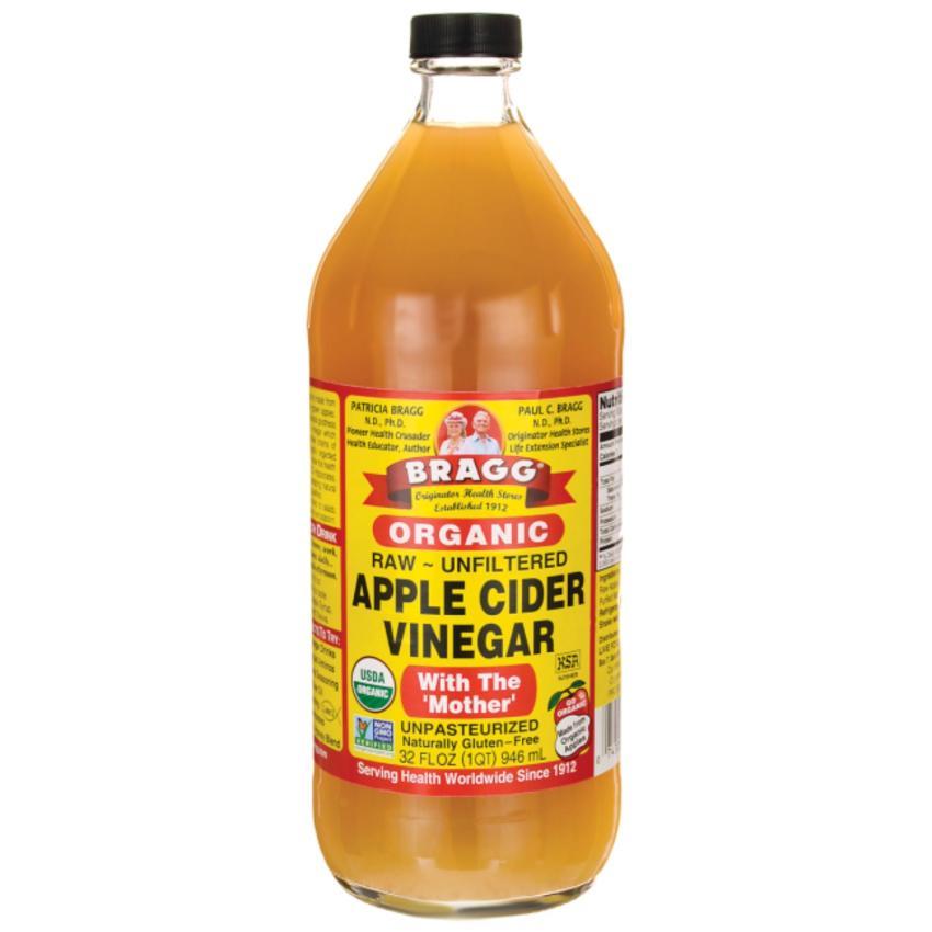 bragg appelazijn