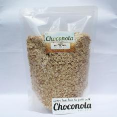 Choconola Rolled Oat 1kg - Regular / Old Fashion Oats 1 kg