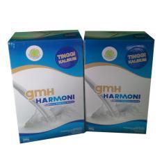 Etawa GMH Harmoni Susu Kambing Tinggi Kalsium - 1 Box