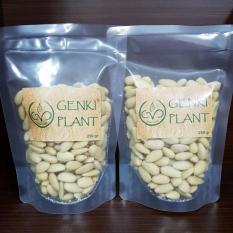 Genki Plant Almond Skinless 500g .